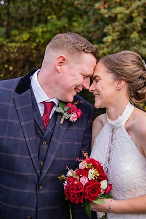 Wedding Photography Halifax, West Yorkshire, Danny Thompson Photography