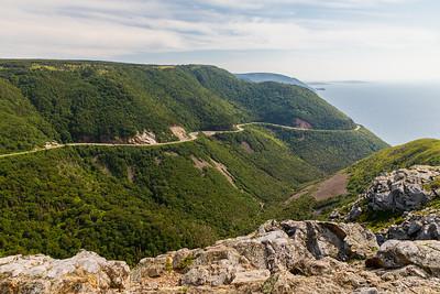 Cape Breton Highlands National Park - Canada