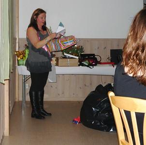 Helenas party  26 02 2011