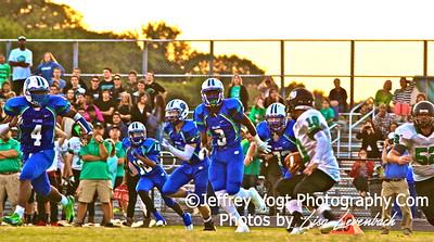 09-16-2013 Churchill HS vs Walter Johnson HS Varsity Football, Photos by Jeffrey Vogt Photography with Lisa Levenbach