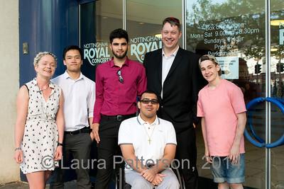 Young Creative Awards 19-05-2014