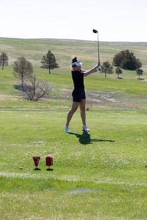 May 13, 2021 Girls Golf