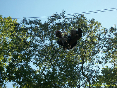 Eagles Landing: High Ropes
