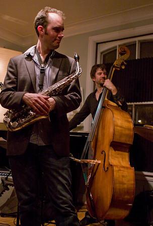 Will Vinson @ Daly Jazz