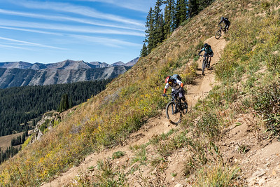 Chasing Epic- Crested Butte Fall (Sept. '21)