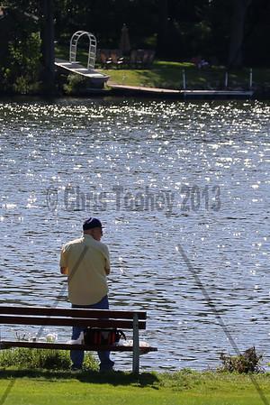 White Meadow Lake