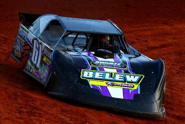 Clarksville Speedway 8-17-19