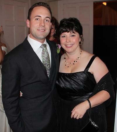 Grabowski Wedding Oct 2011