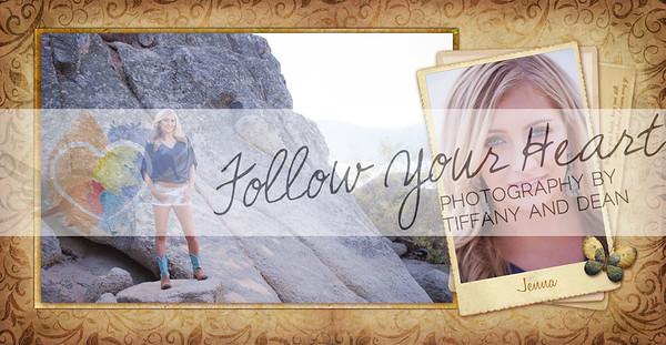 Jenna S. | 2013 Album