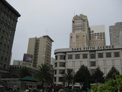 2011/09/24-6 - Union Square