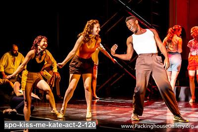 Kiss Me Kate Act 2