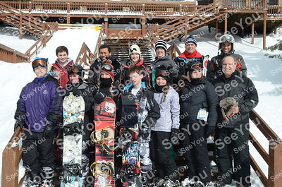 Photos on the Slopes 2-09-13