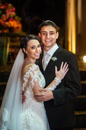 Alessandra e Daniel