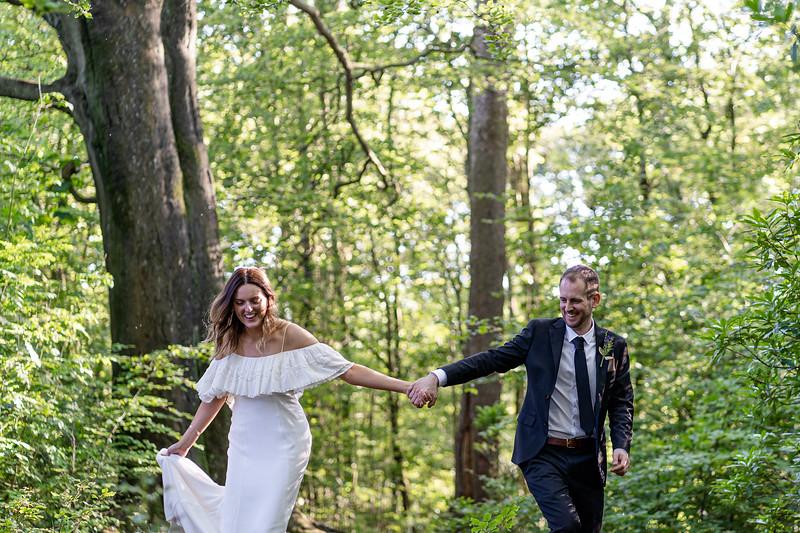 Nicole & Alex - Brides Up North