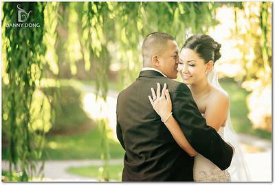 Heather & Eric Wedding