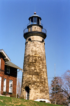 Fairport Harbor Light, Ohio