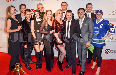 KHS & Cinematic Pictures Group Gallery Launch Party