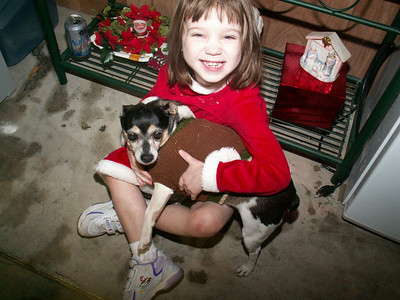 Christmas Brenham 2005