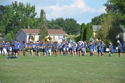 CHS Band