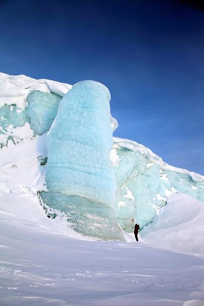 50 Glacier