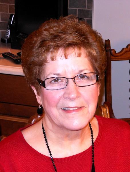Celia Smith Snyder