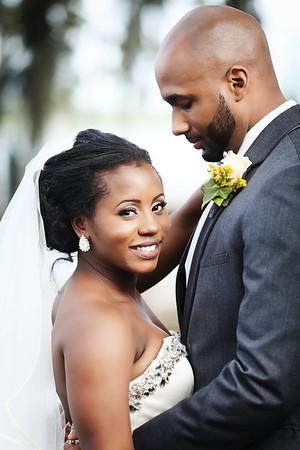 The Stoddard Wedding