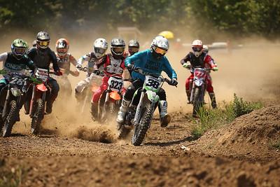 Raceway Park Motocross - 8/15/21