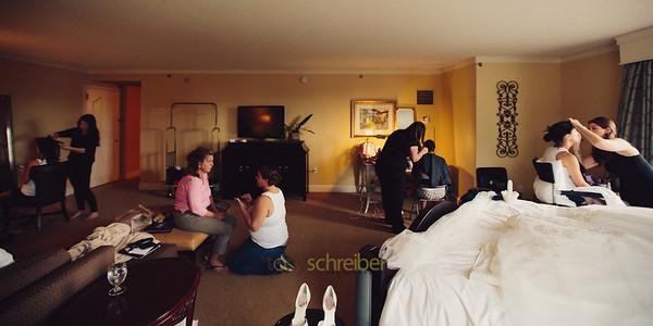 Christina and Michael