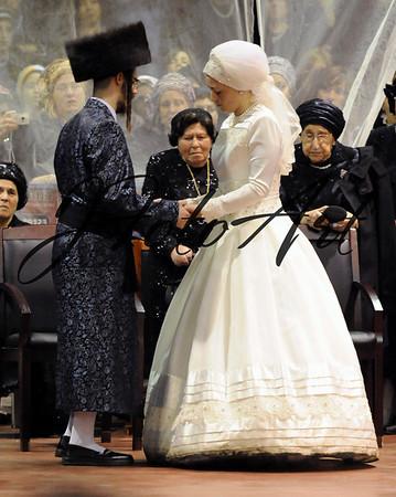 Klausenberger-Sanz Wedding