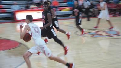 BHS vs Irwin County Basketball 2019