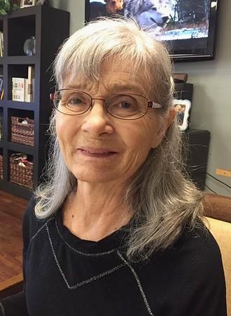 Sue Kitchen Memorial Photo Album