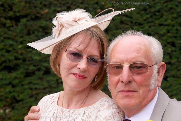 Dave & Christina Rogers 2013-08-03