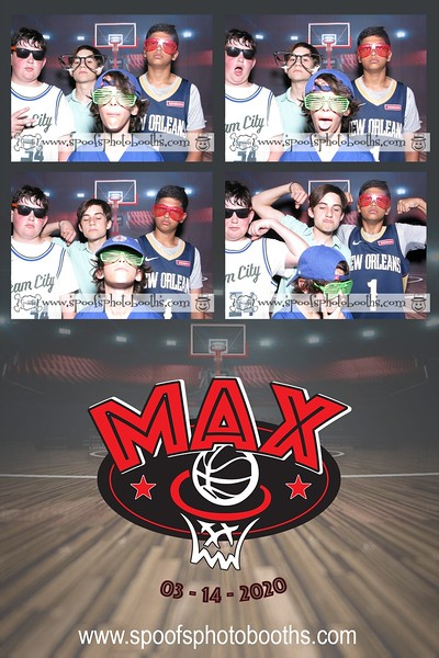 2020.03.14 Max's Bar Mitzvah