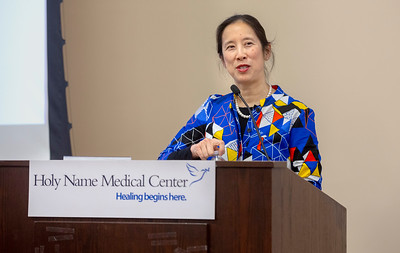 Dr. Chen's lecture on Palliative Care