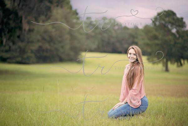 Elizabeth~Senior-2018