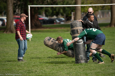 Lumberjacks vs Kitsap 3/25/2017