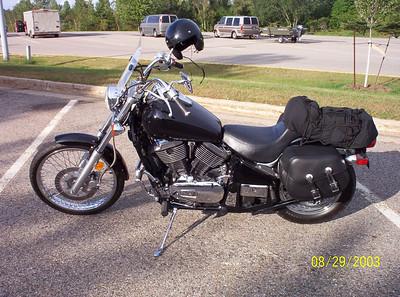 around michigan 2003