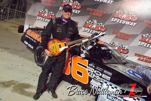 Thunderstruck 93-Elko Speedway