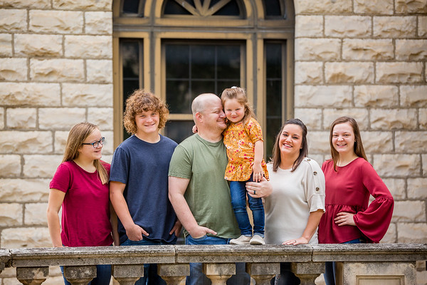Idleman Family 2019