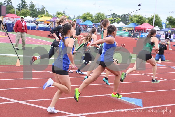 2016-05-26 State Track & Field - Day 1