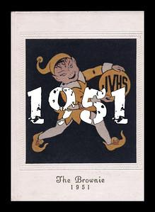 Volume XIII - 1951