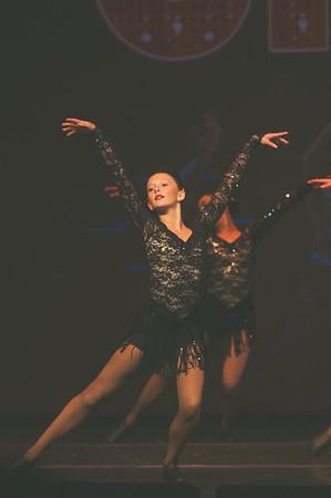 DANCE 2019 (Dress Rehearsal & Recital)