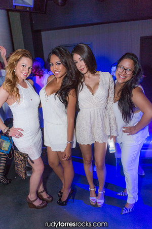CaliforniaNightlife.com's 5yr Anniversary Party at the W Hotel's Rooftop, Hollywood 8.8.2015