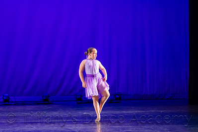 Adore Lyrical Solo - Kylie F.