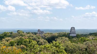 Tikal 2019