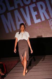 Blackberry Maverick Clothing