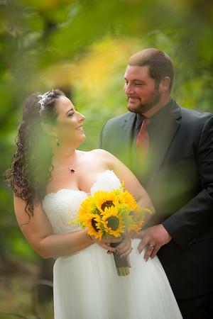 Lisa & Daniel's Wedding