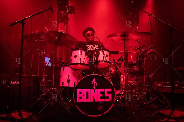 Bones UK - Observatory 2019