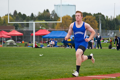 2009 Keith Jewett Invite
