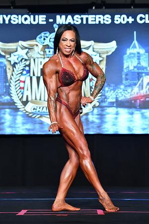 #563 Lisa Brushe